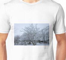 The Winter Garden Unisex T-Shirt