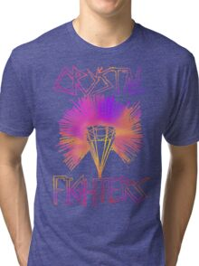 Crystal Fighters Tri-blend T-Shirt