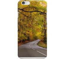 Cotswold Gold iPhone Case/Skin