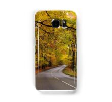 Cotswold Gold Samsung Galaxy Case/Skin