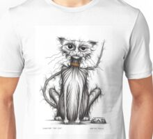Chester the cat Unisex T-Shirt