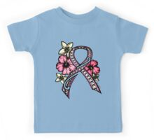 Breast Cancer Awareness Kids Tee