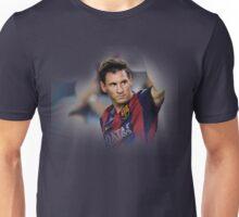 le messi Unisex T-Shirt