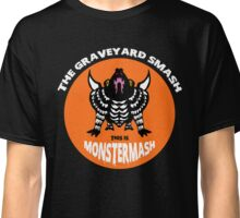 This is Monster Mash - Howling Beast Edition Classic T-Shirt