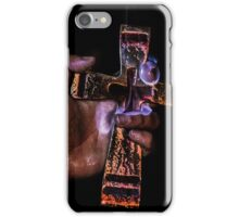 Fanatical Perversion of Faith iPhone Case/Skin
