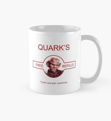 Come To Quark's Mug