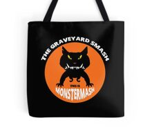 This is Monster Mash - Hell Hound Edition Tote Bag