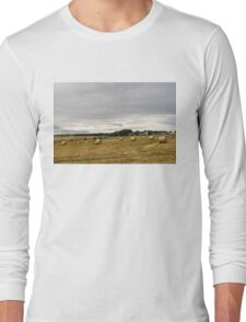 Harvested -  Long Sleeve T-Shirt