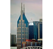 Nashville... Photographic Print
