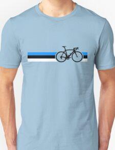 Bike Stripes Estonia T-Shirt