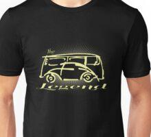 The Legend VW Käfer/VW Bus Unisex T-Shirt