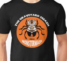 This is Monstermash - Spider edition Unisex T-Shirt