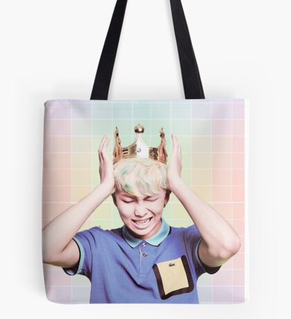 Namjoon #3 Tote Bag