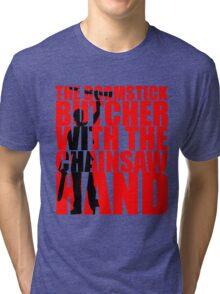 Ash Vs Tri-blend T-Shirt
