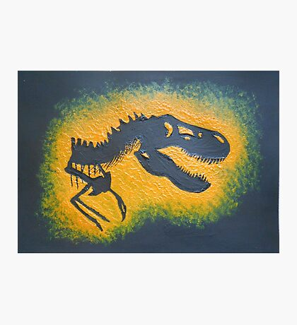 Extinction Photographic Print