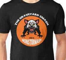 This is Monstermash - Werewolf Edition Unisex T-Shirt