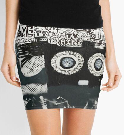 Home Mod Mini Skirt
