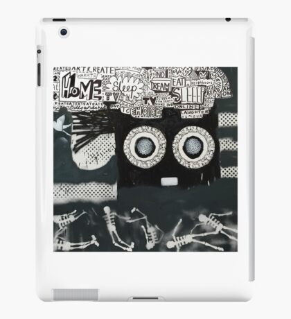 Home Mod iPad Case/Skin