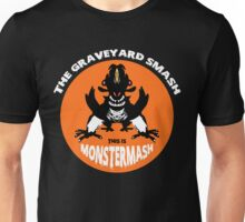 This is Monster Mash - Cyclops Edition Unisex T-Shirt