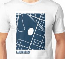 Kardinia Park Unisex T-Shirt