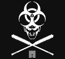 Shadeprint Battle Vest (Vaccum) by shadeprint