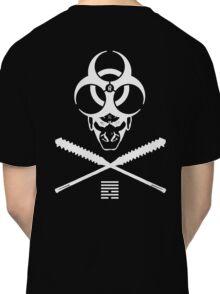 Shadeprint Battle Vest (Vaccum) Classic T-Shirt