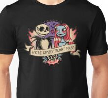 Old school nightmare Unisex T-Shirt