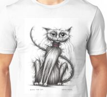 Bingo the cat Unisex T-Shirt