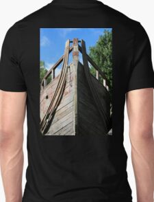 Wooden Ship - Charlestown Unisex T-Shirt
