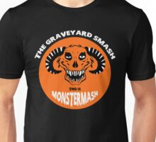 This is Monster Mash - Hell Demon Edition Unisex T-Shirt