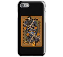 The Ace of Slade iPhone Case/Skin