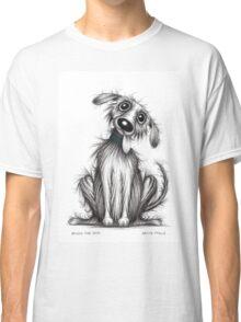 Bingo the dog Classic T-Shirt