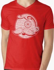 Death Boh Mens V-Neck T-Shirt