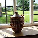 Pot in the Window by kalaryder