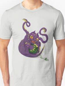 Baby Displacer Beast D&D Monster Unisex T-Shirt