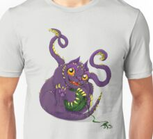 Baby Displacer Beast D&D Monster Unisex T-Shirt