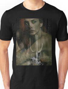 Naked cactus  Unisex T-Shirt