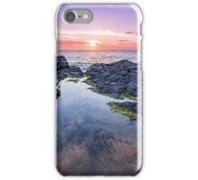 Portmarnock Beach, Ireland iPhone Case/Skin