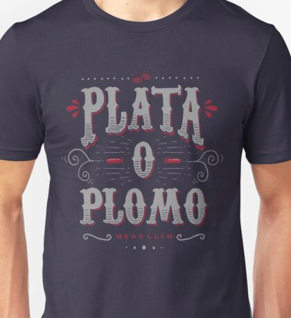 Colombian deal Unisex T-Shirt