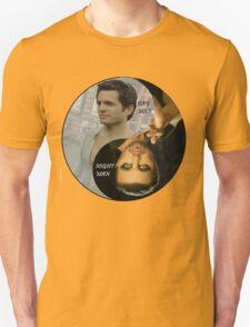 Yinman Yangman Unisex T-Shirt