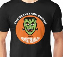 This is Monster Mash - Frankenstein Edition Unisex T-Shirt