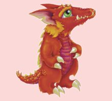 Baby Kobold D&D Monster Kids Tee