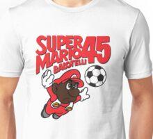 Super Mario Balotelli Unisex T-Shirt