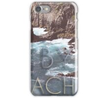 High By The Beach  iPhone Case/Skin