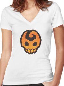 battlerite Women's Fitted V-Neck T-Shirt