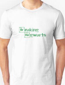 Breaking Hogwarts T-Shirt