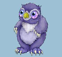 Baby Owlbear D&D Monster Unisex T-Shirt