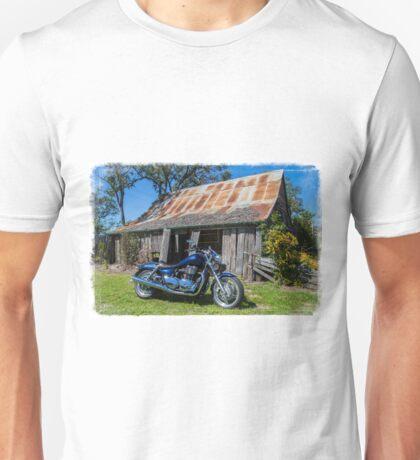 1700 Big Bore Unisex T-Shirt