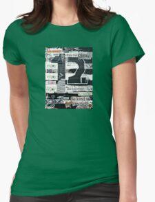 12 - Epic, Happy, Enjoy! T-Shirt