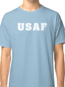 USAF SERVICES Classic T-Shirt
